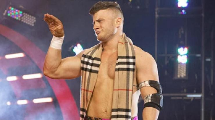 10 predictions for AEW going into 2021