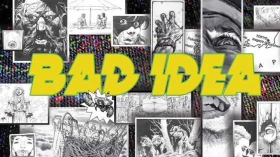 Bad Idea has savvy plans for comics publishing