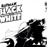 'Batman Black & White' #2 review