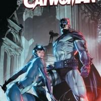 DC Preview: Batman/Catwoman #2