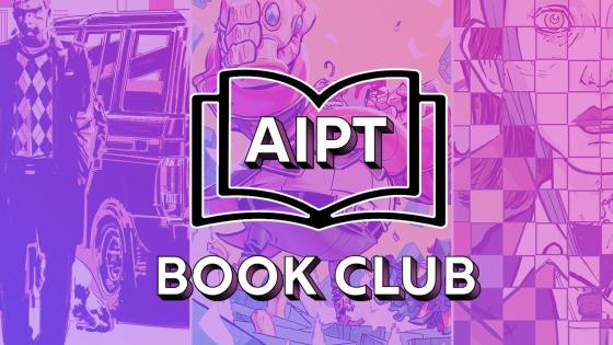 Introducing the AIPT Comic Book Club for Patreon members