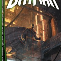 DC Preview: Future State: The Next Batman #2