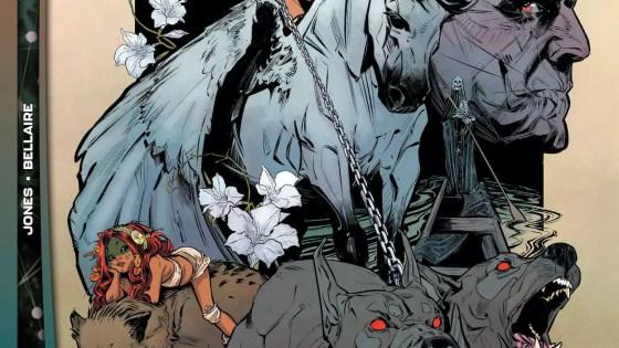DC Preview: Future State: Wonder Woman #2