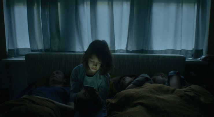 [Sundance '21] 'Human Factors' review: Intelligently written home invasion tale