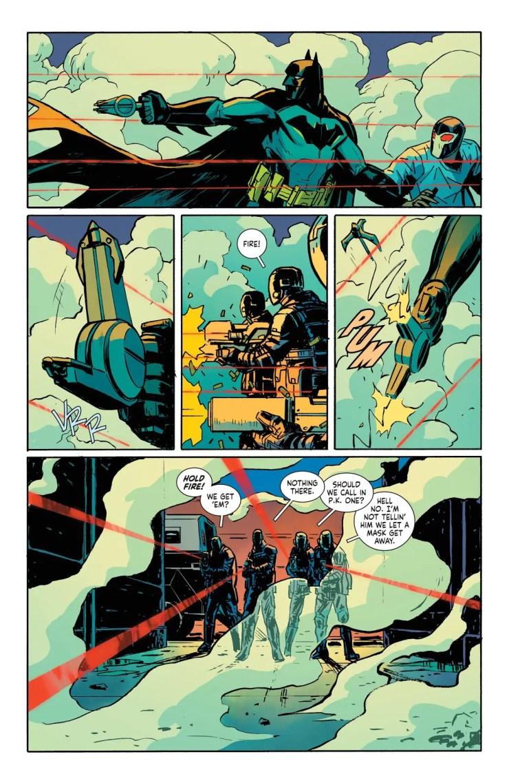 DC Future State Next Batman #1
