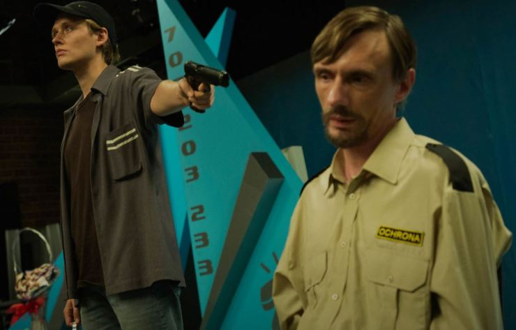 [Sundance '21] 'Prime Time' review: Surprising lack of tension in hostage drama