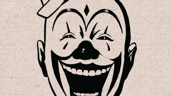 Image Comics' 'Haha' gets rushed back for 2nd printing