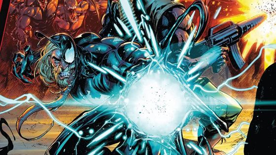 'Venom' #32 review
