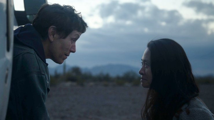'Nomadland' review: An awkward & heartfelt look at American culture