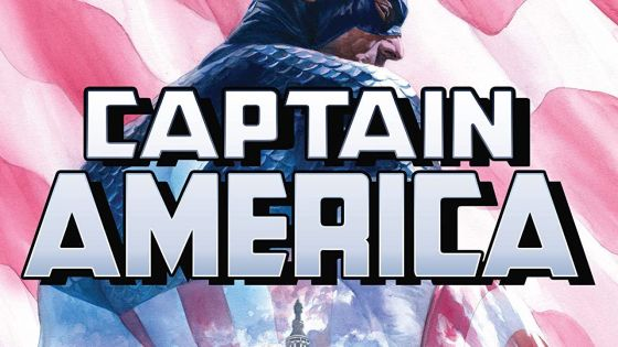 'Captain America by Ta-Nehisi Coates Vol. 4: All Die Young' review