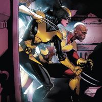 'X-Men' #18 review