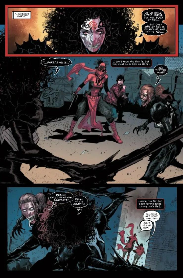 Marvel Preview: Daredevil #27