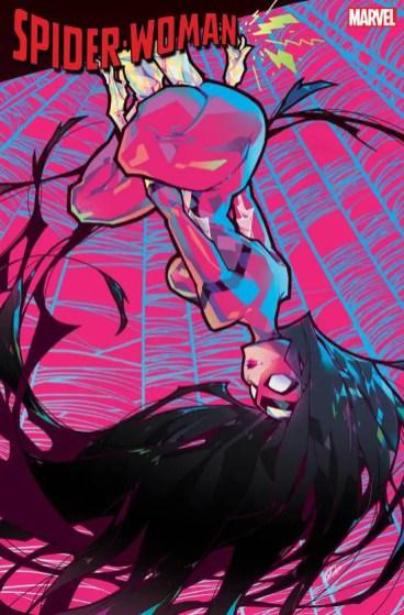 AIPT Comics Podcast Episode 110: Spider-Woman