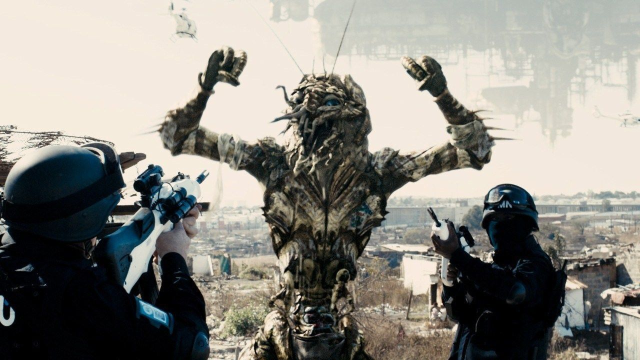 'District 10': Neill Blomkamp penning script for highly anticipated sequel