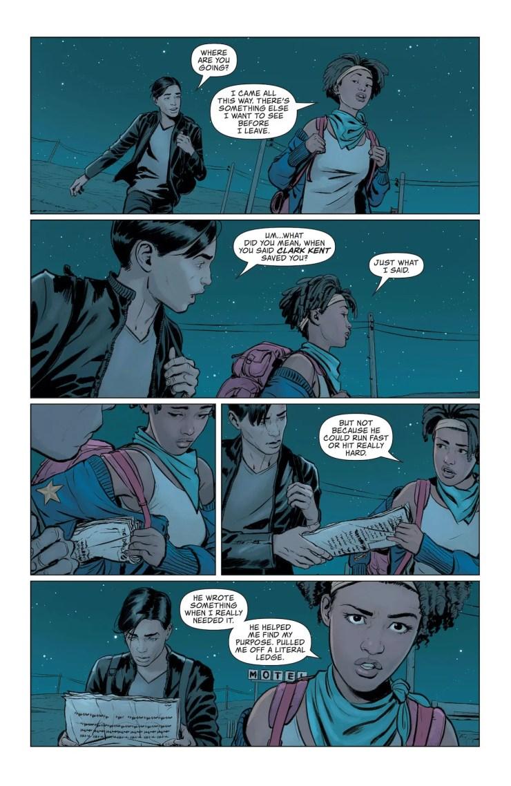 Future State: Superman: Worlds of War #2