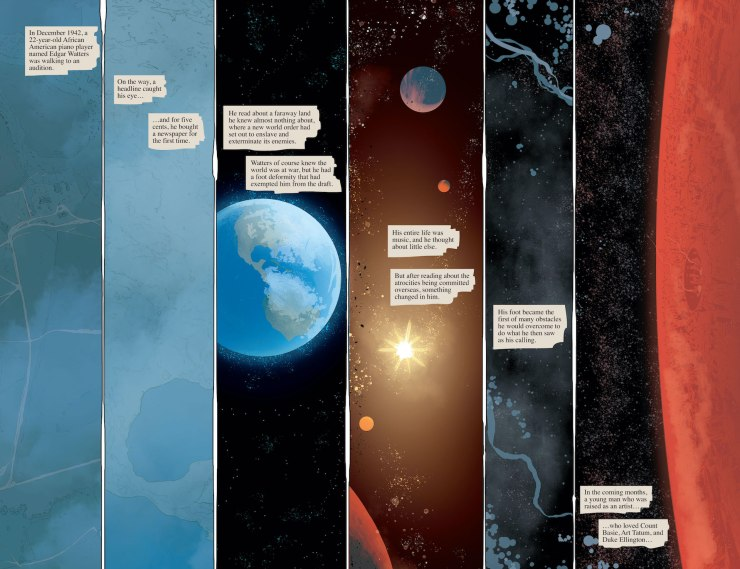 DC Preview: Future State: Superman: Worlds of War #2