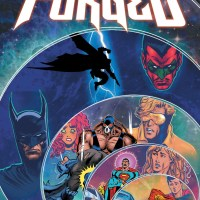 'Generations Forged' #1 review