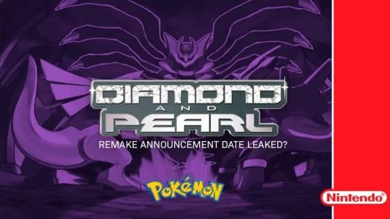 Pokemon Diamond & Pearl: What the remakes need