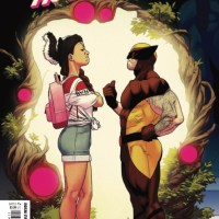 Marvel Preview: Runaways #34