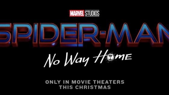 'Spider-Man: No Way Home': Tom Holland reveals third Spider-Man film title