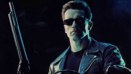 'Terminator' anime series coming to Netflix