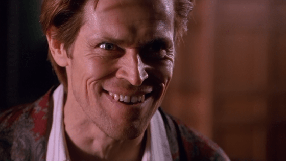 RUMOR: Willem Dafoe spotted on 'Spider-Man 3' set