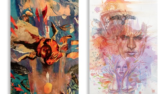 Dark Horse releasing complete Neil Gaiman and P. Craig Russell's 'American Gods'