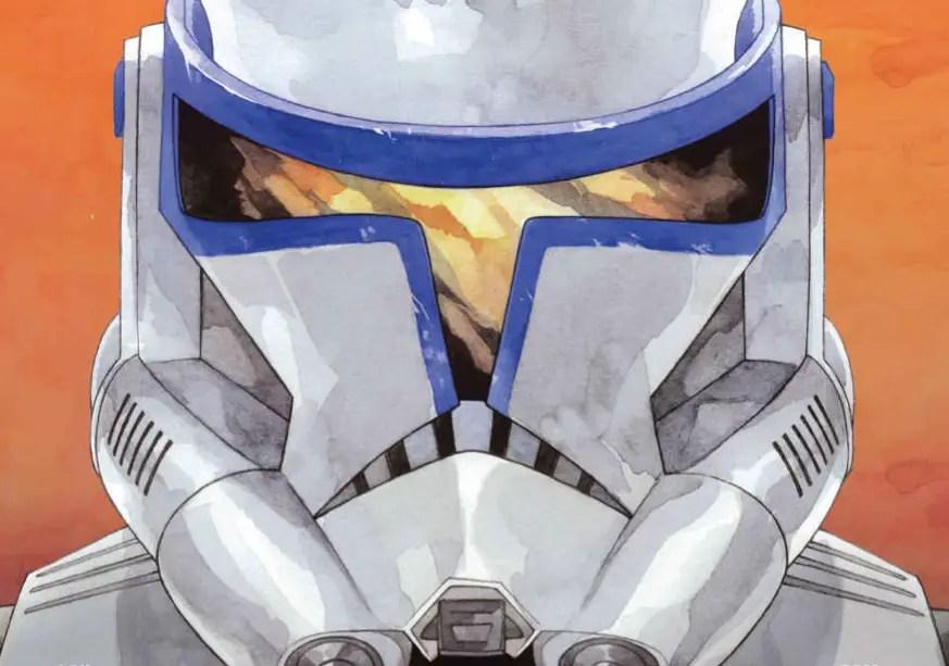 Star Wars: The Clone Wars - Stories of Light and Dark