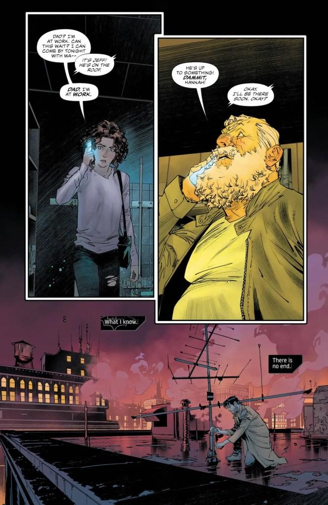 Future State (2021-) #4: Dark Detective
