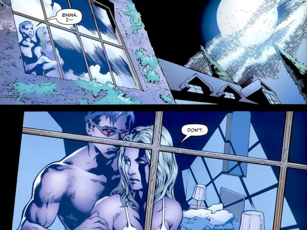 Love and mutants: The best stories of the Scott Summers-Emma Frost romance