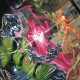 Artist Joe Bennett issues statement on antisemitic imagery in 'Immortal Hulk' #43