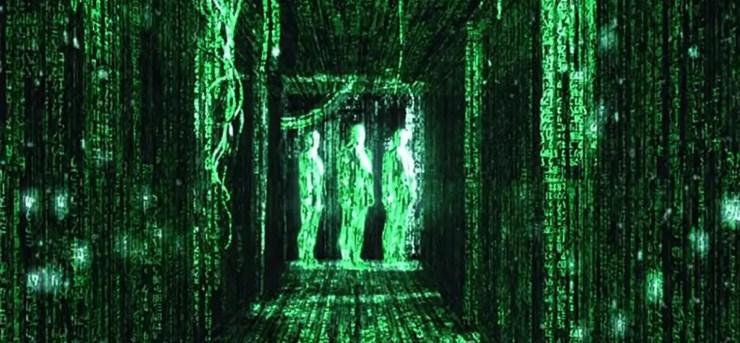 matrix simulation