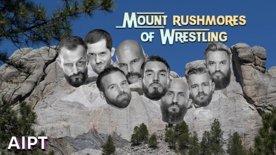 Mt. Rushmores of Wrestling: NXT tag team matches