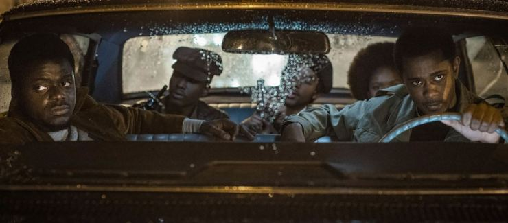 [Sundance '21] 'Judas and the Black Messiah' review: Stunning performances in biopic about Black Panther Party chairman