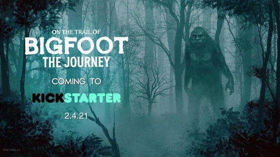 Kickstarter Alert: Small Town Monsters investigates Bigfoot, UFOs, and the Rougarou