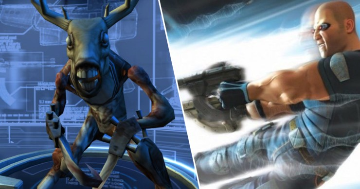 10 more video game franchises in need of a remake