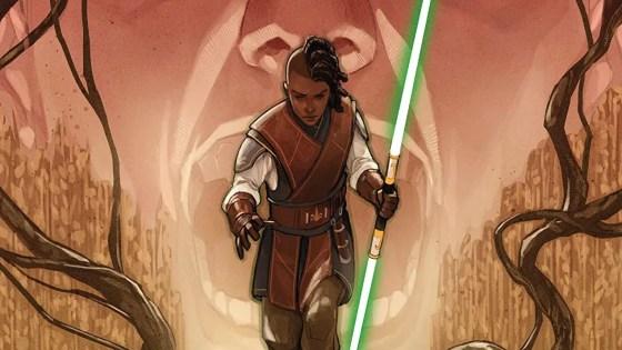 Star Wars: The High Republic #3