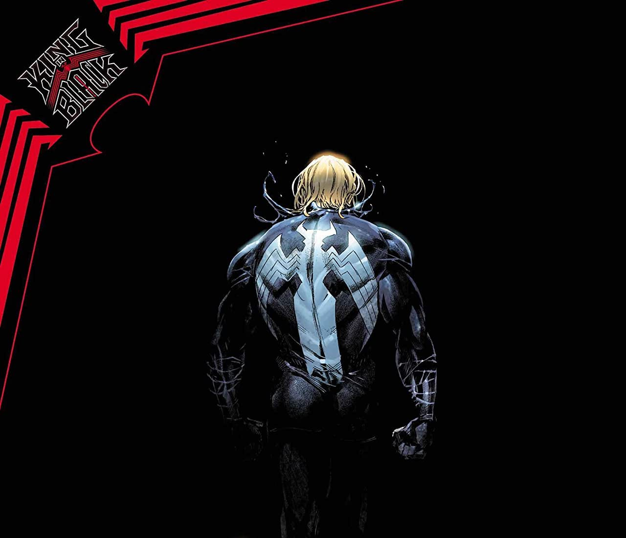 'Venom' #34 explores what it means to die when wearing a Symbiote