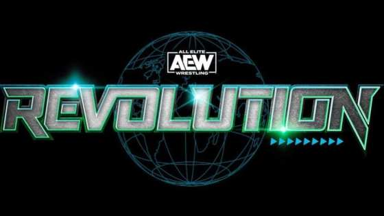 Just who are the mystery men appearing at AEW Revolution?