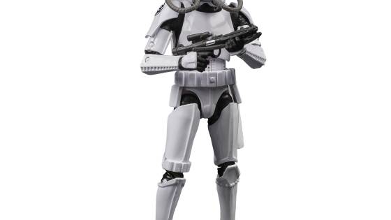 Black Series Rocket Trooper