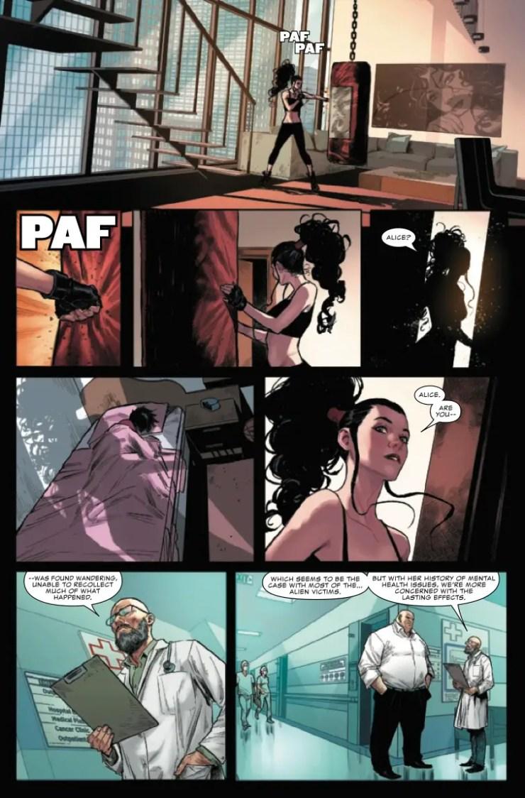 Marvel Preview: Daredevil #28
