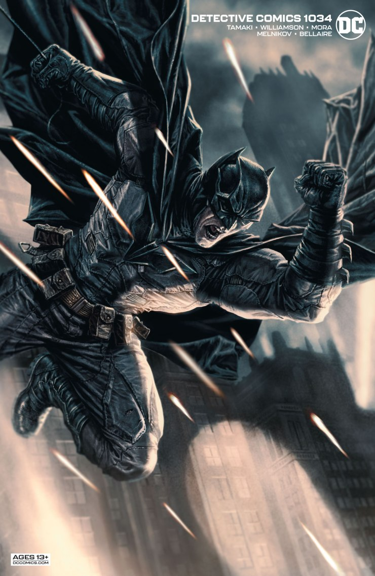 DC Preview: Detective Comics #1034