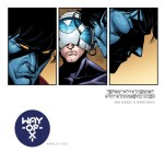 Simon Spurrier teases 'Way of X' throughout the week