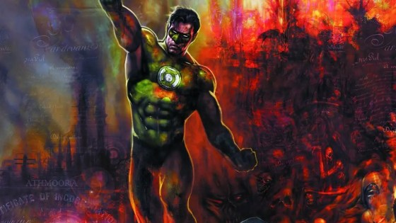 The Green Lantern Season Two #12