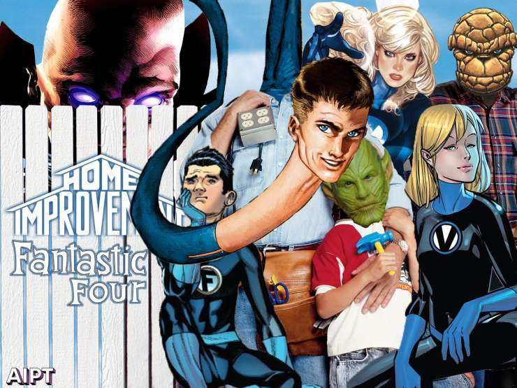 Top mostly silly Marvel sitcoms to replace Wandavision