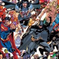 DC Comics announces 6-issue 'Infinite Frontier' summer event