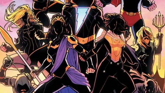 DC Preview: Justice League #59