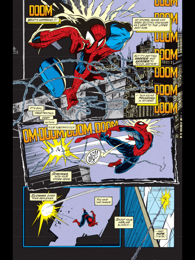 Spider-Man by Todd Mcfarlane: The Complete Collection