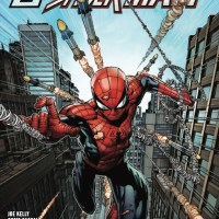 Marvel Preview: Non-Stop Spider-Man #1
