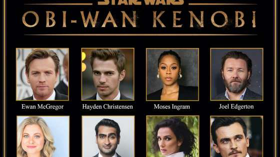 Disney+ officially announces 'Obi-Wan Kenobi' to begin production